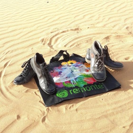 les chaussures Remonte au Maroc !