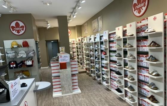 Nouveau magasin RIEKER au 5 rue victor hugo à Lyon